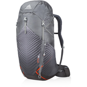 Gregory Optic 58 Backpack Herre lava grey